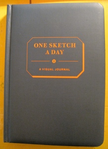 'One Sketch a Day'